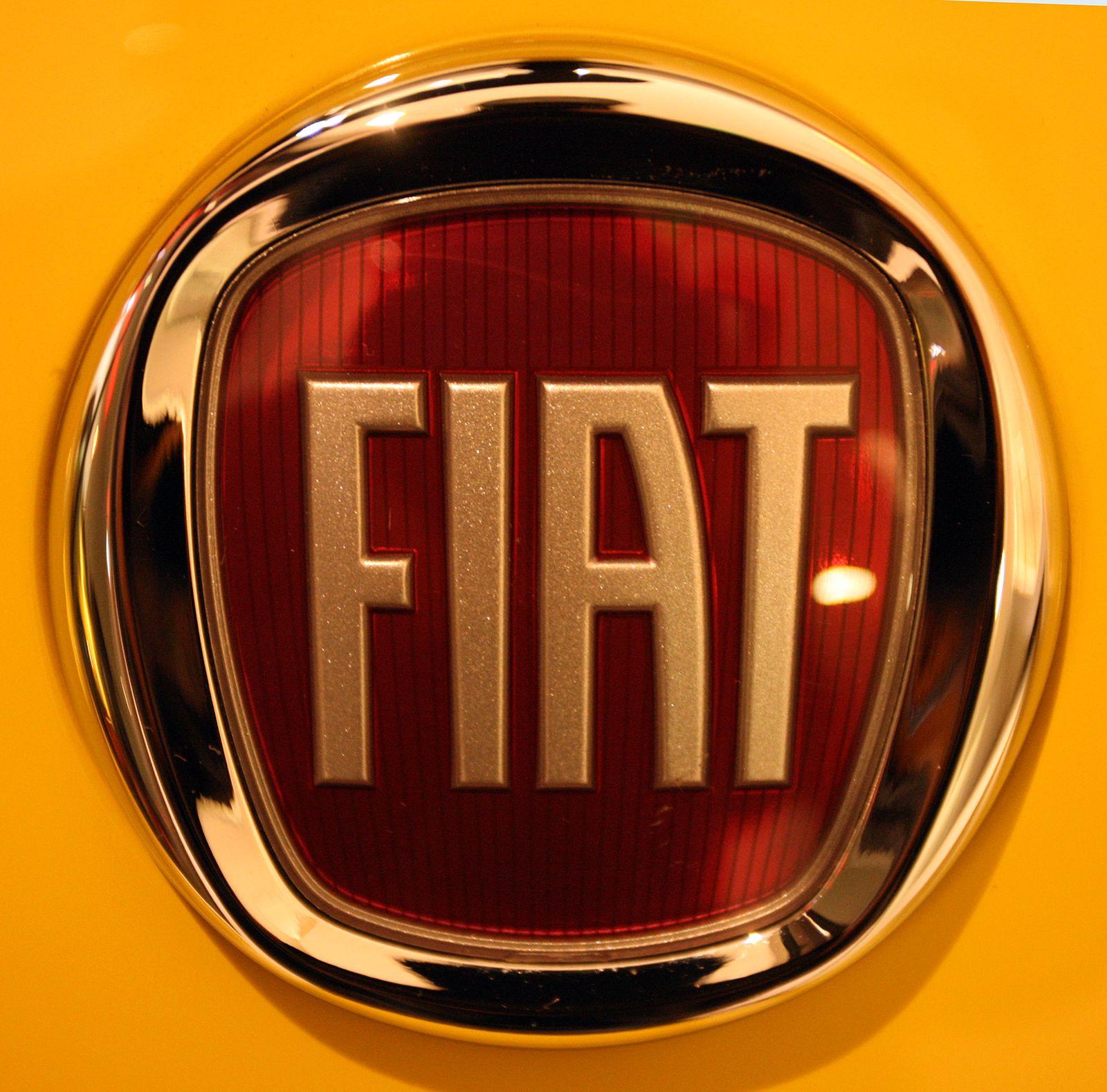 Fiat /Logo
