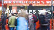 Deutschland vor der Pleitewelle