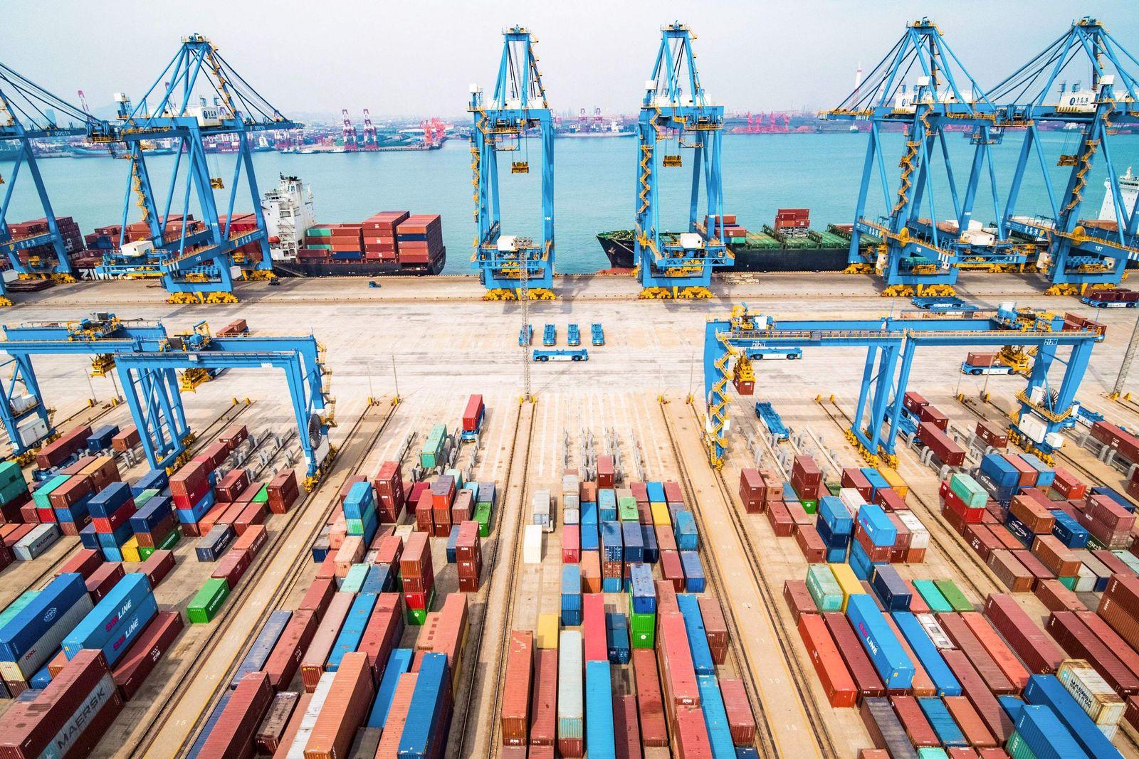 China Handel USA