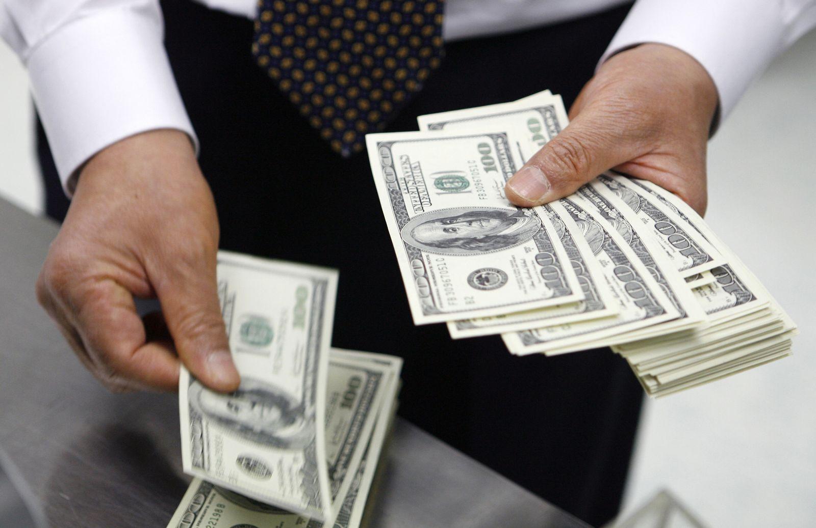 Symbolbild / US-Bankenkrise