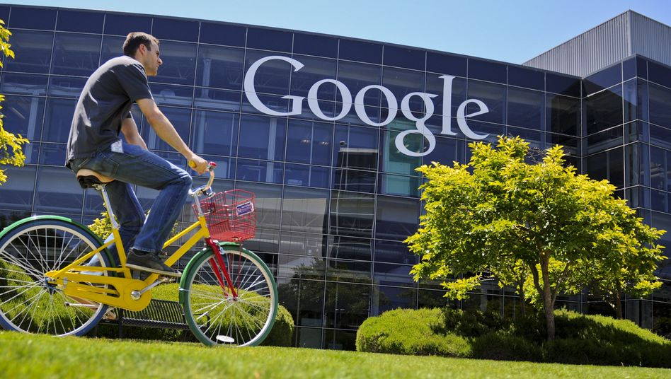 """Ganz schön lässig: Alle wollen so attraktiv, modern, kreativ und erfolgreich sein wie Google und Co. Doch viele Versprechen des """"Employer Branding"""" werden im Arbeitsalltag nicht eingelöst"""