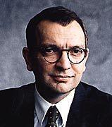 Leo Bonengl, Vorsitzender der Geschäftsleitung bei Sony Deutschland