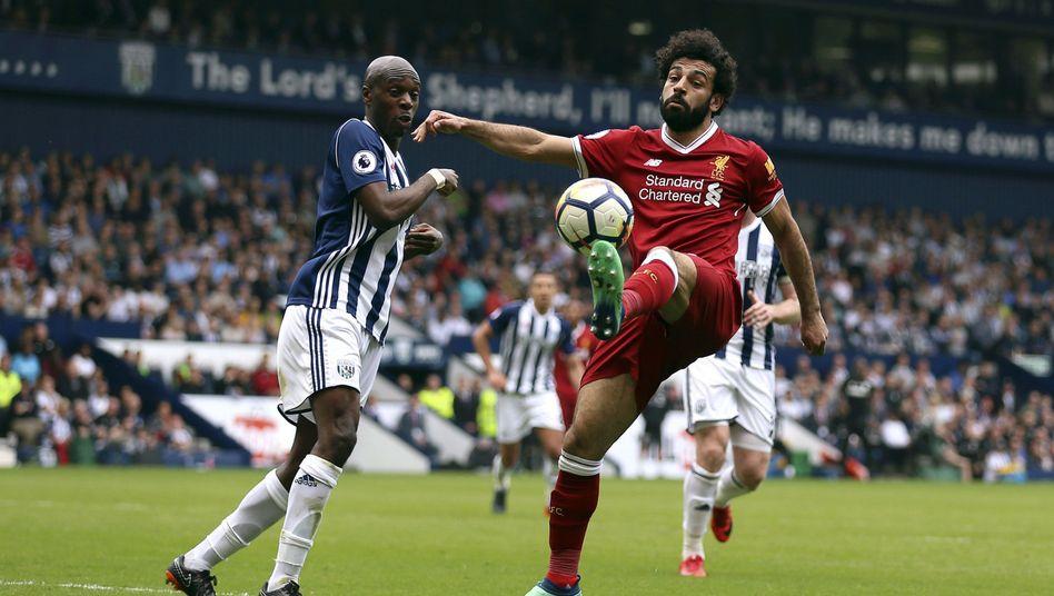 Premier League: Amazon zeigt ab 2019 für drei Jahre jeweils 20 Spiele der ersten englischen Liga - ohne Aufpreis