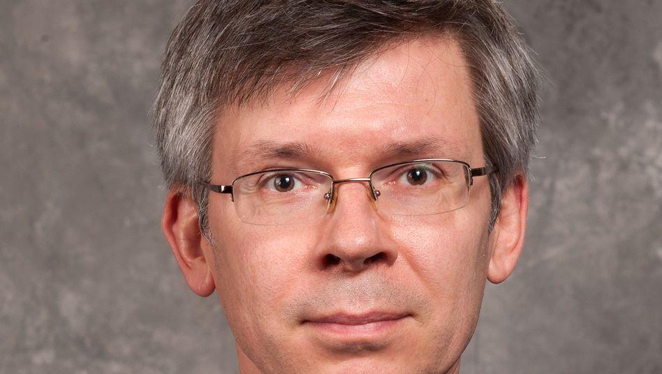 """Thomas Laubach: """"Deutscher nur im Namen, nicht in der Politik"""", lobt US-Ökonom Adam Posen"""