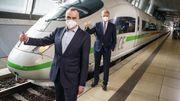 Lufthansa-Züge künftig auch ab Hamburg, Berlin und München