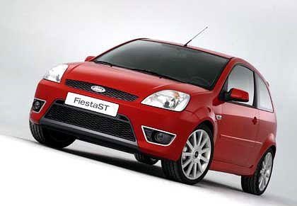 Ford Fiesta: ehemals galt der Fiesta als erfolgreichster Kleinwagen Europas. Doch die Zeiten sind lange vorbei. Mit der Neuauflage versucht Ford nun, an alte Erfolge anzuknüpfen.