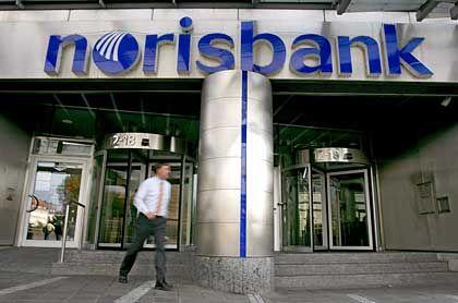 Tochter der Deutschen Bank: Die Norisbank