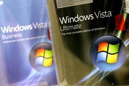 Windows Vista: Probleme im Jahr zwei nach Verkaufsstart