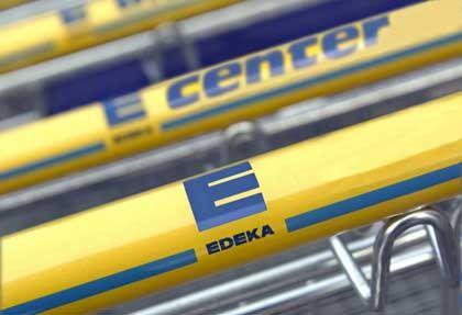 Untermauert ihren Einfluss auch personell: Edeka