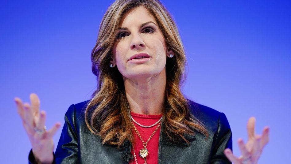 Jennifer Morgan: Abschied von SAP - nach nur 6 Monaten an der Doppelspitze