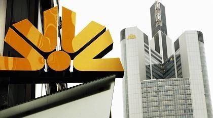 Übernahme perfekt: Die Commerzbank schluckt die Dresdner Bank