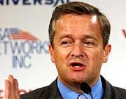 Will Vivendi aus der Krise führen: Jean-Marie Messier
