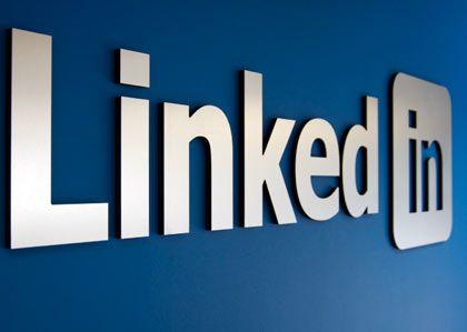 Auf Wachstumskurs: Seit Mittwoch gibt es auch eine deutsche Version von LinkedIn