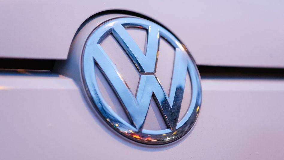 Steile Kursrallye: VWs Elektropläne kommen bei Anlegern gut an