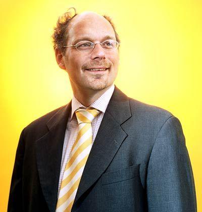 """""""Deutschland kann deutlich schneller wachsen als jetzt."""" Carsten-Patrick Meier,Experte für die deutsche Konjunkturentwicklung am Institut für Weltwirtschaft"""