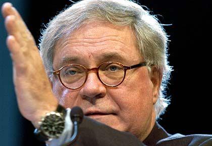 Rücken gestärkt: Der Aufsichtsrat hat für die Pläne von Börsenchef Werner Seifert gestimmt