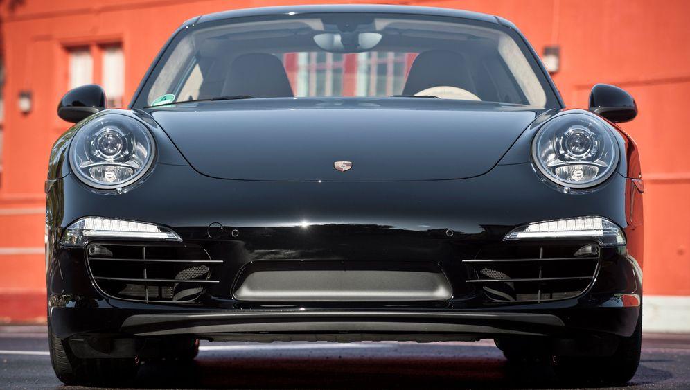 Porsche 911: Wie immer, nur noch schneller