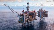 Ölgigant BP erleidet 17-Milliarden-Verlust