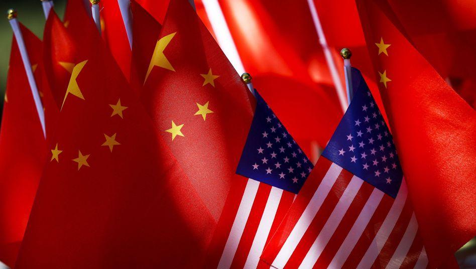 Wirtschafts-Supermacht China: Wachstum trotz Handelskriegs mit USA