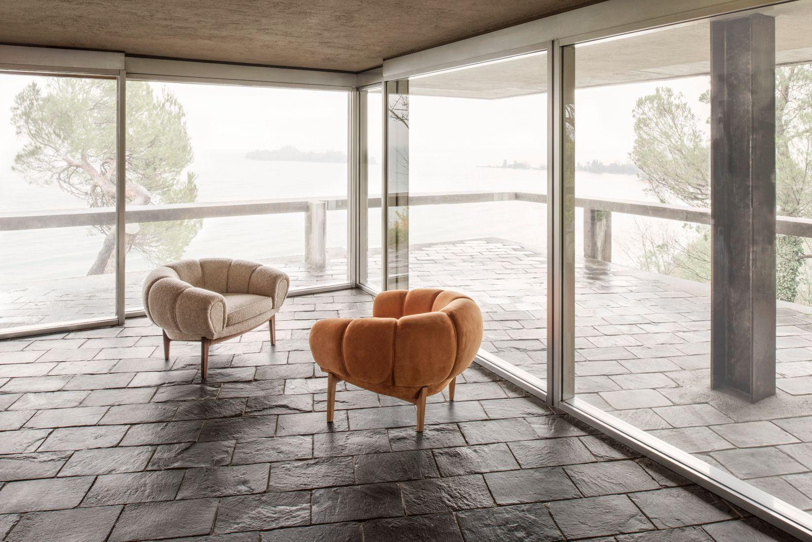Gubi / Lounge Chair