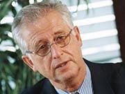 Manfred W. Köhler, aktuell CEO bei CPU