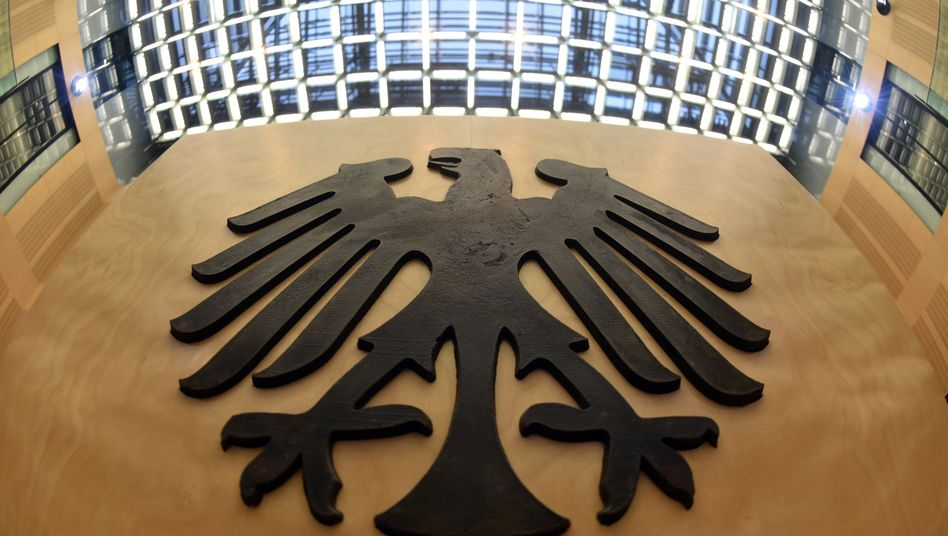 Bundesadler im Bundesrat: Höchster Überschuss in der deutschen Geschichte