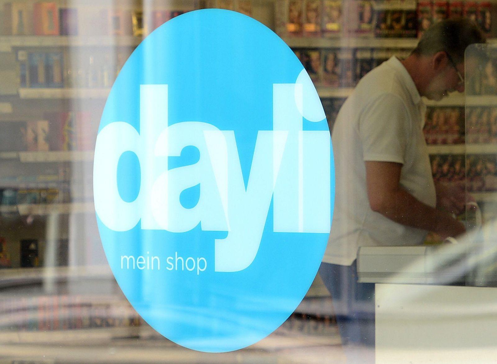 Dayli / Drogeriemarkt