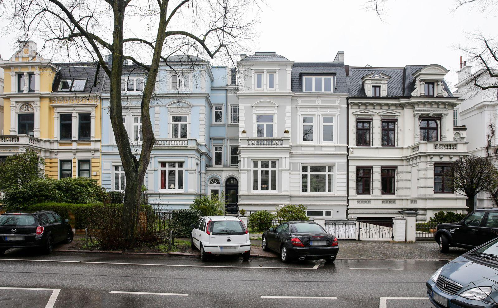 Hamburg/ Immobilien/ Mieten / Mietwohnung