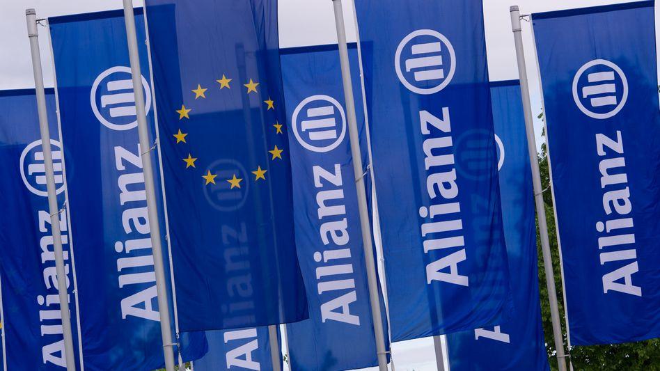 Der Allianz-Konzern sucht neue Wachstumsmöglichkeiten in der Fintech- und Insurtech-Branche. Dafür kauft Europas größter Versicherer auch zu