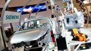 Siemens schneidet in Corona-Krise besser ab als gedacht