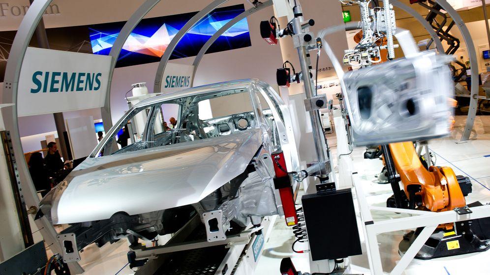 Joe Kaesers gemischte Bilanz: Die Tops und Flops der Siemens-Sparten