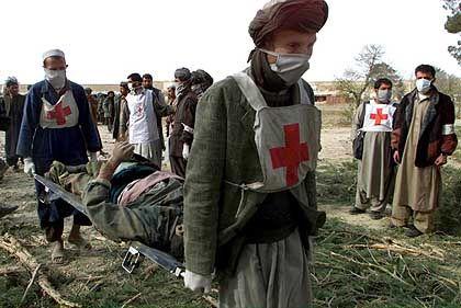 Von der Normalität ist Afghanistan noch weit entfernt