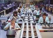Produktion in Deutschland (Fertigung von Junghans Feinwerktechnik): 90 Prozent wollen Kapazitäten abziehen