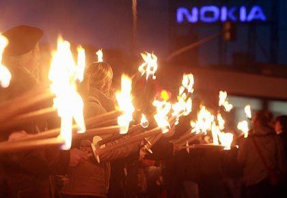 Es brennt: In Bochum werden viele ihren Job verlieren