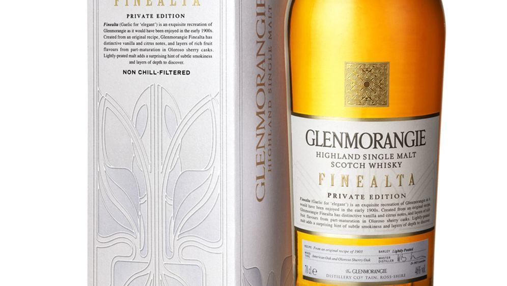 Malt Whiskys: Bernsteinfarbene Kostbarkeiten