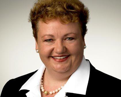 Rentenkennerin: Brigitte Miksa ist Leiterin Pensions International bei Allianz Global Investors