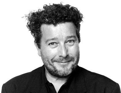 """Phantasie statt Luxus: Für das """"Mama Shelter"""" ließ Stardesigner Philippe Starck sich einige unkonventionelle Details einfallen"""