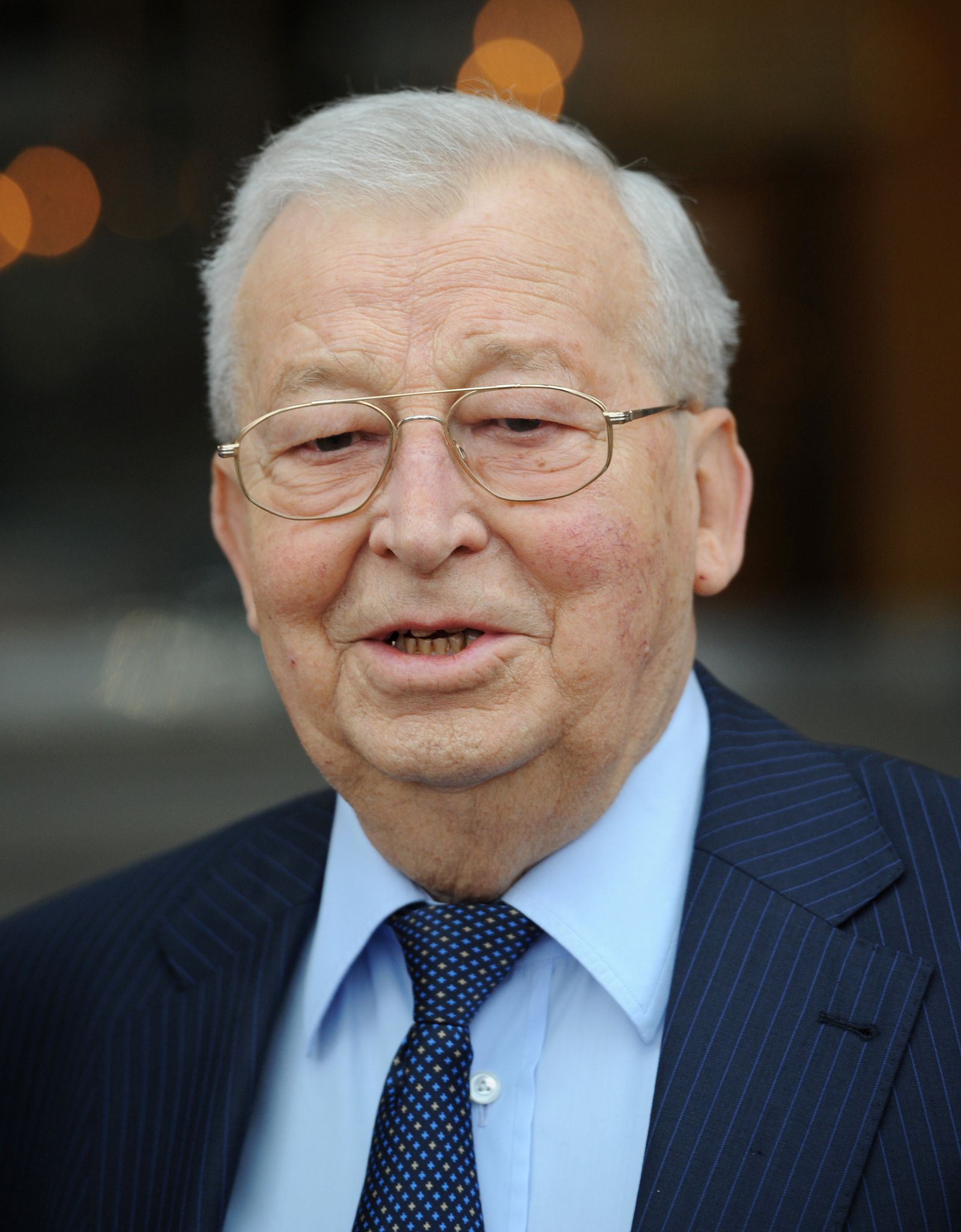 Reinfried Pohl