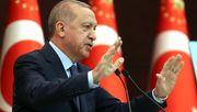 Hohe Inflation drückt türkische Lira auf Rekordtief