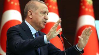 Türkei und Griechenland streiten um Erdgas