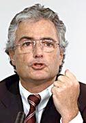 Hofft auf Kurswechsel der Behörde: Ron Sommer
