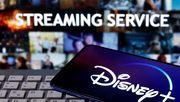 Disney setzt noch stärker auf Streaming