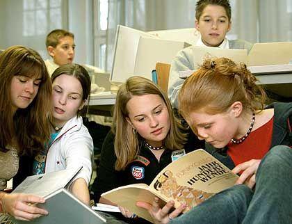 Leistung, Karriere, Familie: Die Deutsche Jugend besinnt sich auf traditionelle Werte