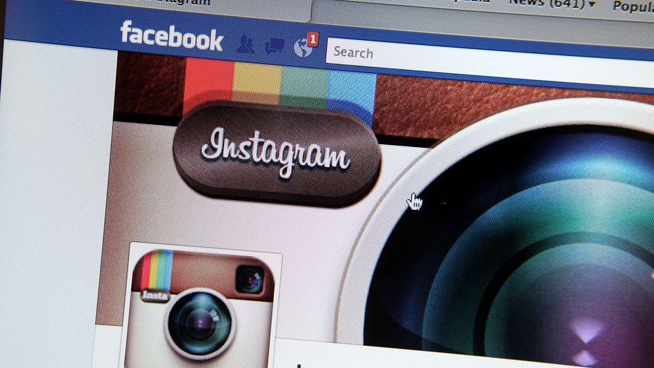 Instagram: Der Fotodienst soll trotz neuem Eigentümer größtenteils eigenständig bleiben