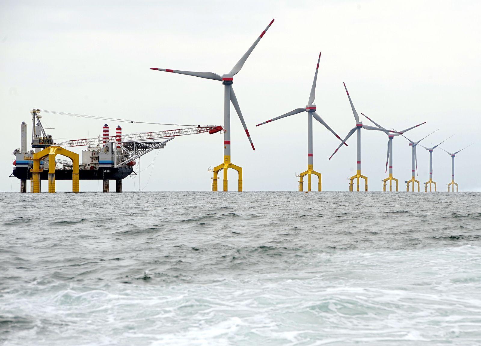 Offshore / Windenergie