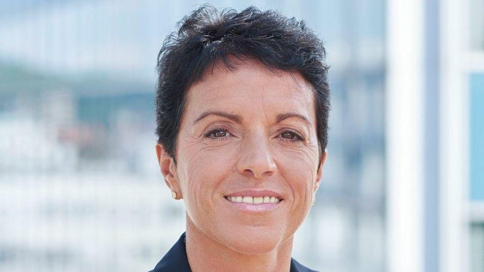 Zug um Zug und jetzt Umzug: Sabrina Soussan zieht es in die Schweiz