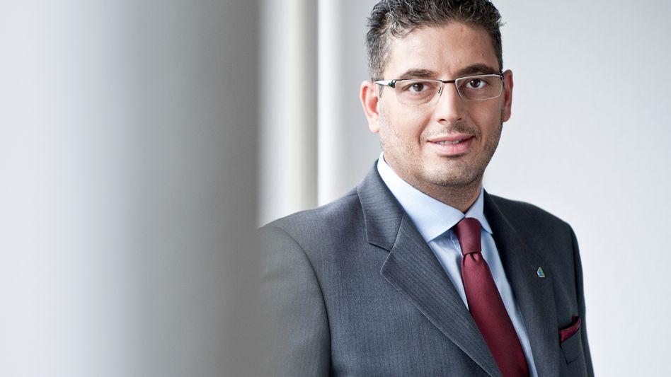 Pino Sergio: Der Vorstandsvorsitzende der WGF AG darf sein Unternehmen weiterführen