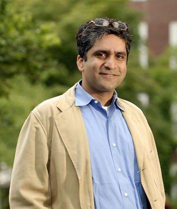 Der Reformer: Wie Ärzte sollten Manager einen hippokratischen Eid schwören, fordert HBS-Professor Rakesh Khurana