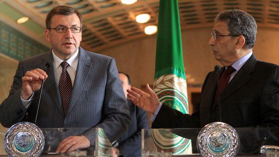 Belgiens Ex-Finanzminister Steven Vanackere: Rücktritt inmitten der Spardebatte