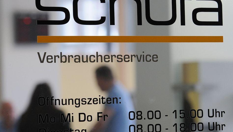 Schufa: Die Schutzgemeinschaft für allgemeine Kreditsicherung bietet kreditrelevante Informationen